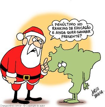 Charge Natal